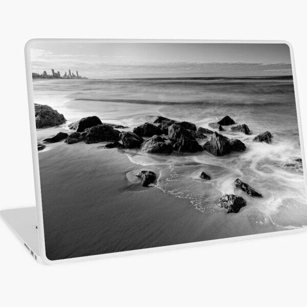 MIAMI TO SURFERS Laptop Skin