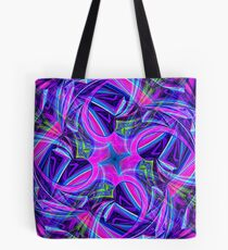 four hearts Tote Bag