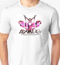 Gundam Unicorn Logo Art T-Shirt
