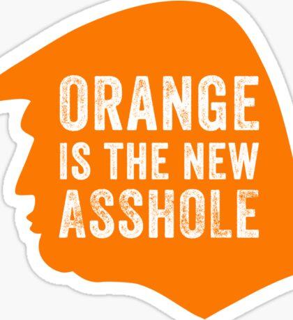 Best scene orange in asshole love you