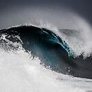 Pango Wave 3 by Peter Carroll