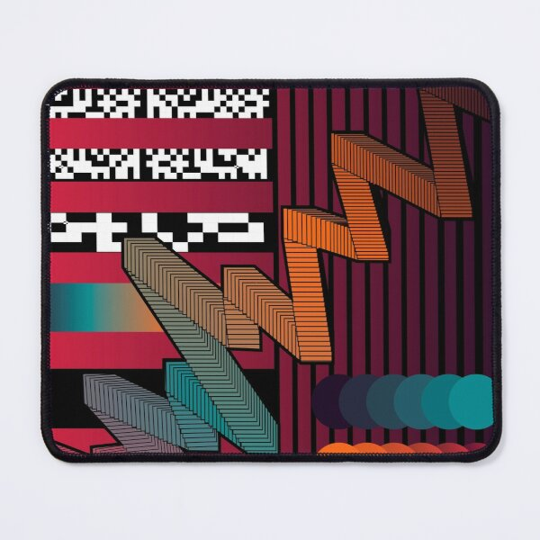 digitalism Mouse Pad