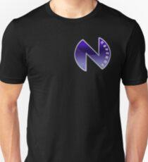 Neptune Logo Unisex T-Shirt
