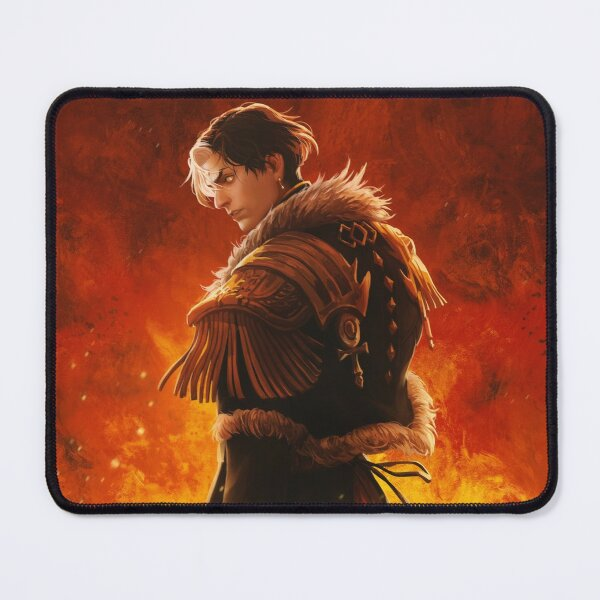 Welcome to the final days Mouse Pad