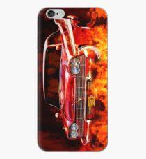 Christine - Hell Hath No Fury iPhone Case