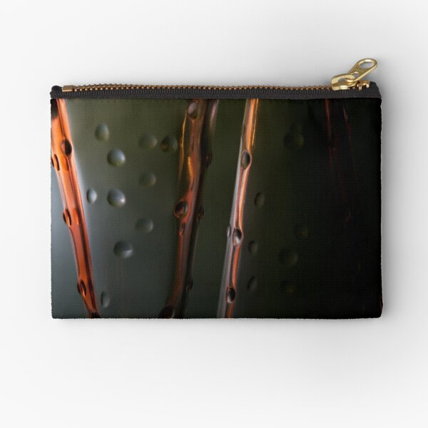 Ode to glass (5) Zipper Pouch