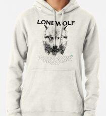 Sudadera con capucha Lone Wolf!