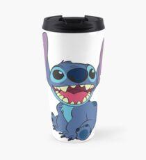 Stitch Travel Mug