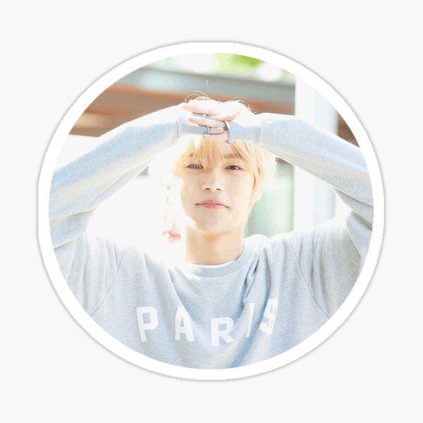Monsta X - Minhyuk Sticker