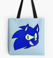 SONIC ! Tote Bag
