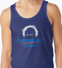 Camiseta de tirantes Bernie Sanders - Retrospectiva 2020