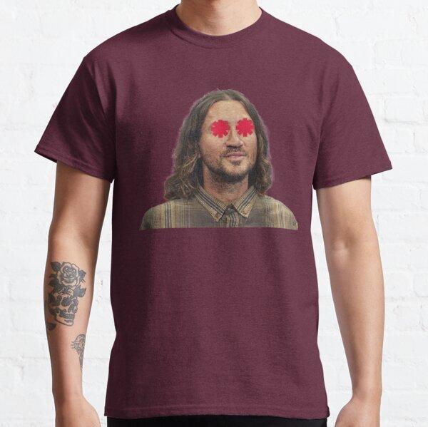 Frusciante volvió! Anuncio 2022 Camiseta clásica