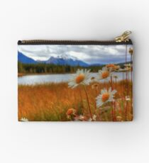 Wild about Daisy Studio Pouch