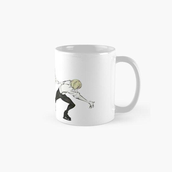 Né pour faire l'histoire Mug classique