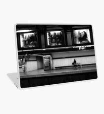 Urban Loneliness Laptop Skin