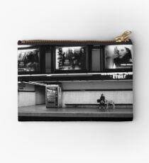 Urban Loneliness Studio Pouch