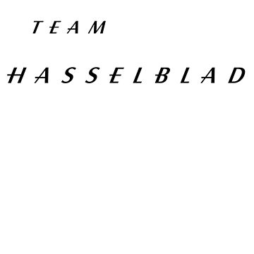 Team Hasselblad! by poise