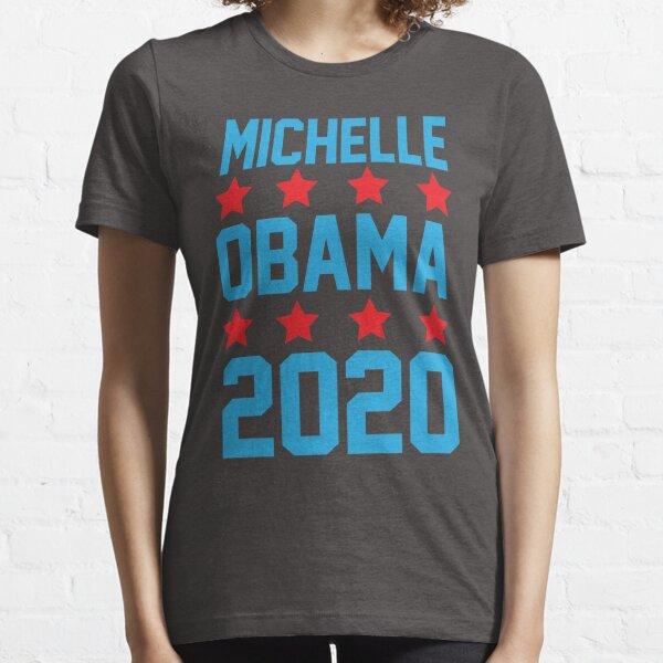 Michelle Obama 2020 Essential T-Shirt