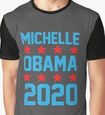 Michelle Obama 2020 Graphic T-Shirt