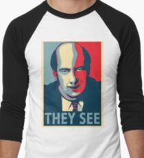 Kevin Malone Presidential Poster T-Shirt