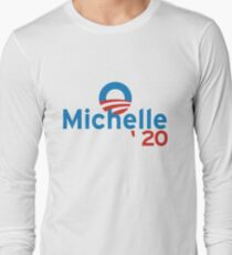 Michelle '20 Long Sleeve T-Shirt