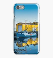 Northwest Cove Nova Scotia iPhone Case/Skin