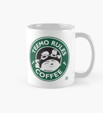 Teemo Sucks - Teemo Rules Mugs! Mug