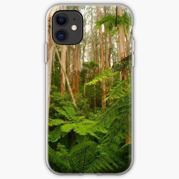 Tarra-Bulga National Park iPhone Soft Case