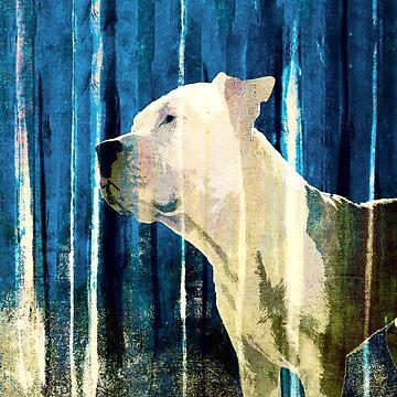 bali the dog 4 by filippobassano