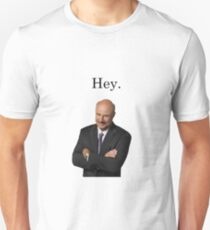 Dr. Phil Love Greeting Unisex T-Shirt