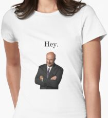 Dr. Phil Love Greeting T-Shirt