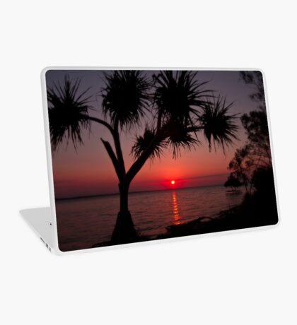 Last Sunset Laptop Skin