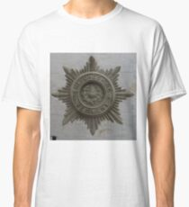 The Cheshire Regiment Classic T-Shirt
