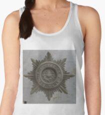 The Cheshire Regiment Women's Tank Top
