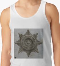 The Cheshire Regiment Tank Top