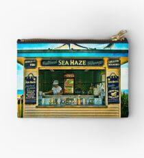 Sea Haze Studio Pouch