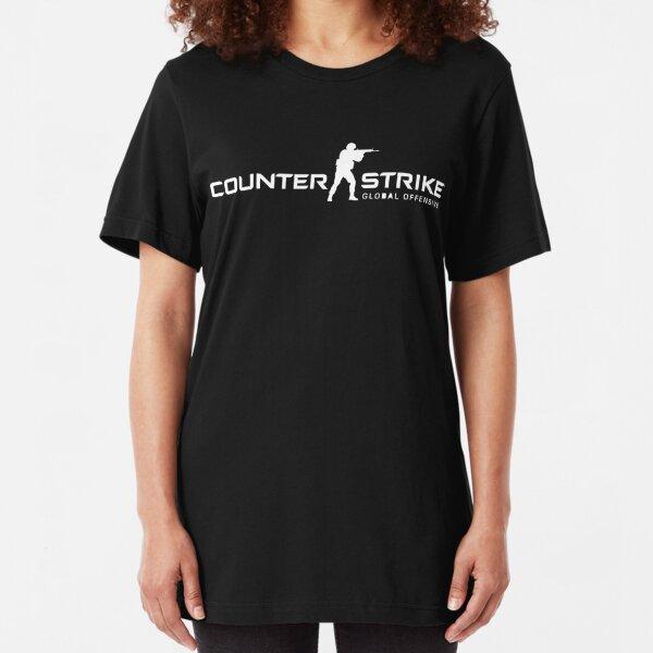 CSGO Slim Fit T-Shirt