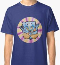 ganesh enjoys shakes Classic T-Shirt