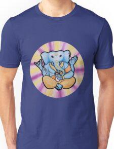 ganesh enjoys shakes T-Shirt