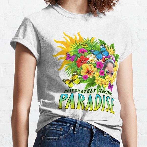 MeOMya Tropical Classic T-Shirt