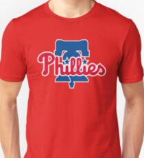 Phillies Unisex T-Shirt