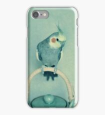 Time For Tweet iPhone Case/Skin