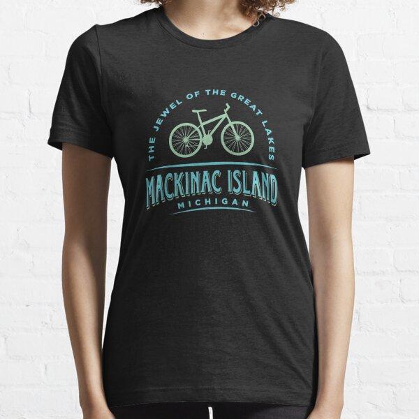 Mackinac Island Essential T-Shirt