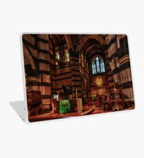 St. Paul's Cathedral Laptop Skin