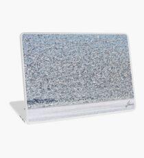Snow Goose Storm Laptop Skin