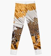 Cigarettes Leggings