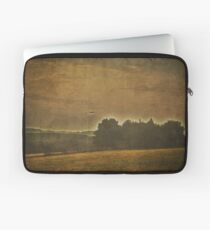 End Of Summer Laptop Sleeve