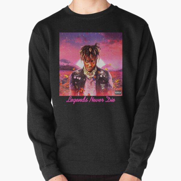 Juice wrld Pullover Sweatshirt