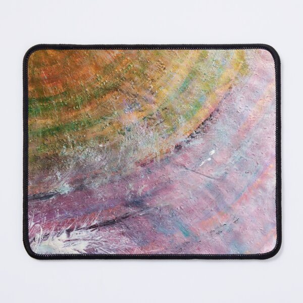 """""""Hidden"""" by Margo Humphries Mouse Pad"""
