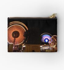 Spin Spin Spin Studio Pouch